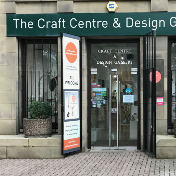 Craft Centre and Design Gallery