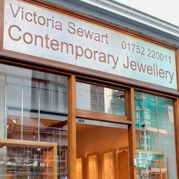 Victoria Sewart Jewellery