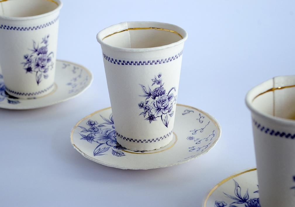 Porcelain Delft